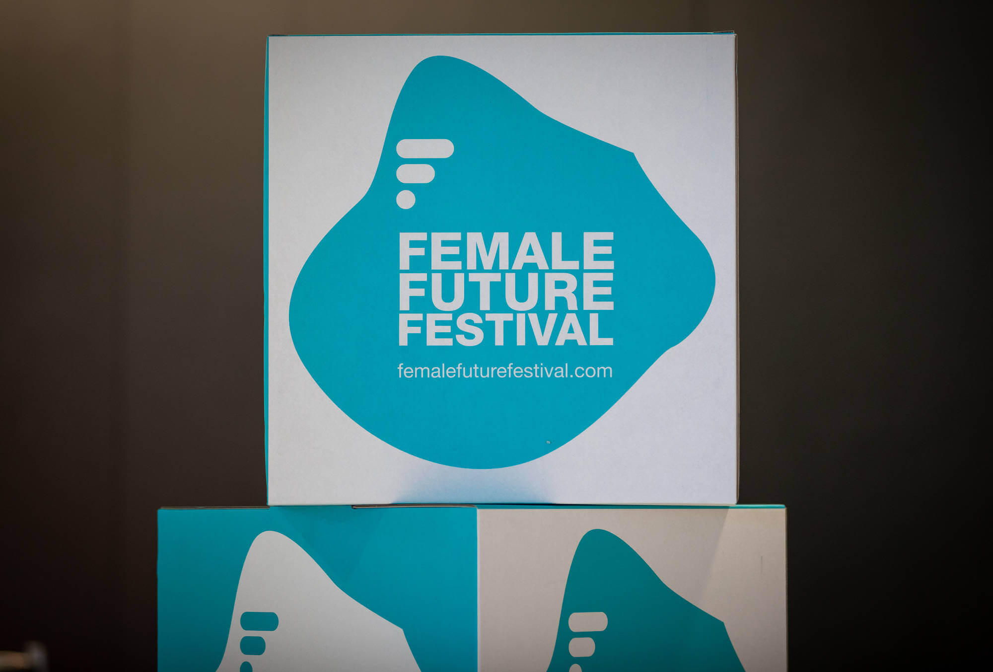 Female Future Festival Team